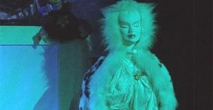 Conte musical de marionnettes - La Reine des Neiges