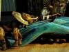 Marionnettes en bois connues des enfants - La Malle