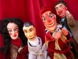 Marionnettes du Parc Henri barbusse