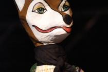 Spectacle de marionnettes, conte et ombres