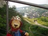 Marionnettes médiévales