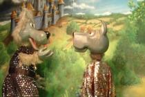 Marionnettes Robin des Bois