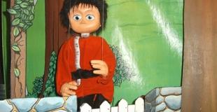 Pierre et le loup : spectacle de marionnettes programmé au Musée du Théâtre Forain (45)
