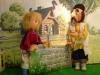 Pierre et le loup, spectacle de marionnettes en arbre de Noël (36)